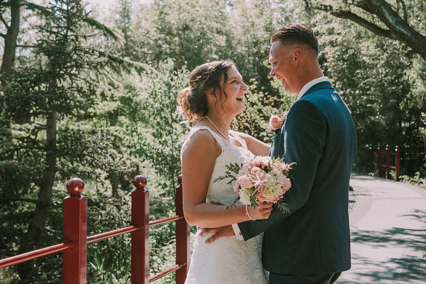 Wedding Rick en Louenne 7 mei 2018