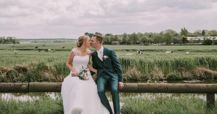 Wedding Michael en Stephanie 10 mei 2019